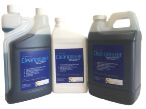 Cleanpower Fuel and injector cleaner