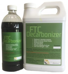 FTC Decarbonizer