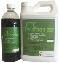 ftc decarbonizer fuel catalyst