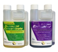 Flushing Oil Concentrate & ULS Value Pack 1 Option 1