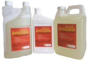 aw10 antiwear use in automatic transmission engine hydraulic