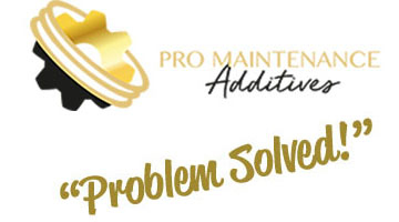 Pro Maintenance Additives Logo